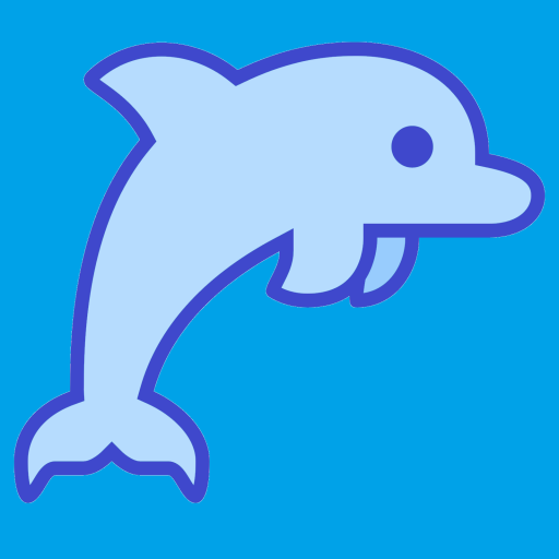 Smooth Dolphin